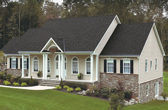 Re-roofing Professionals