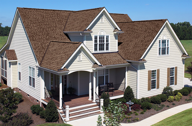 Your re-roofing project